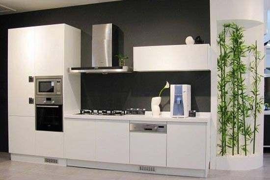 橱柜 厨房 家居 设计 装修 550_367